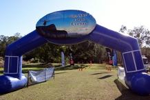 Scenic Rim Trail Running Series Round 2