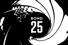 "Meetup - JAMES BOND - NUMBER 25 - (APRIL 2020 opening week) ""No Time To Die"""