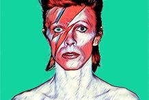 Bowie Ball 2020 - Melbourne