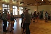 Salsa Enrichment Workshop! (Cuban and Salsa L.A Style)