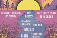 Mellow Fest 2020