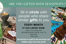 Circles for the Sensitive - Upper North Shore