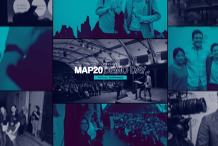 MAP 20 Demo Day