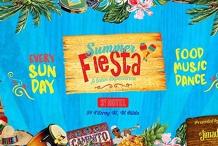 Summer Fiesta - Every Sunday at St Hotel