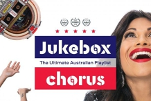 Jukebox Chorus - The Ultimate Australian Playlist