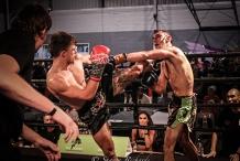Infliction Muay Thai
