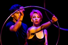 Borderville Summer Circus Festival - Albury Wodonga