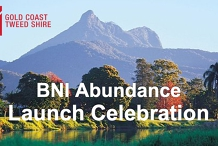 BNI Abundance Launch Celebration