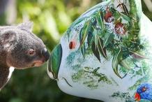 Fifth  Annual Hello Koalas Festival and Treasure Hunt