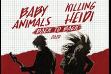 Baby Animals & Killing Heidi