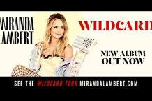 Miranda Lambert: Wildcard Tour - Sydney, Australia