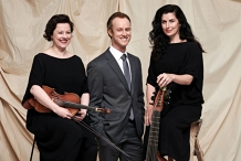 Latitude 37 in concert - Kapsberger and the Secrets of Music