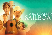 A Boy Called Sailboat
