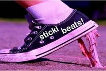 Sticki Beats at Badddog
