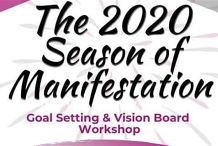 Intention setting for 2020 - What will you choose?