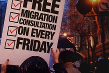 Free one-on-one Migration Consultation in StudyNet Sydney.