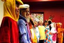July Fairytale Theatre Holiday workshops in Hobart