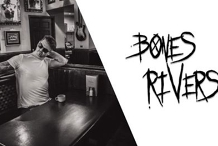 Bones Rivers Live at Brothers Sunday Session