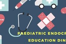 Paediatric Endocrine Education Dinner