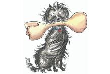 The Dogs Breakfast - Celebrating Hairy Maclary