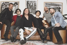 Live Baby Live: The INXS Tribute Show at the Kingy