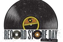 Record Store Day 2020 at Avenue Records