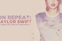 On Repeat: Taylor Swift Night - Geelong