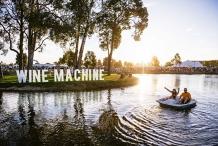 Wine Machine - Canberra - Sat 24 Oct 2020