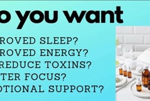 Daily Wellness using Certified Pure Tested Grade Essential oils!