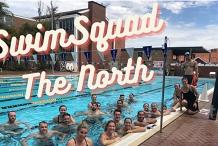 Swim Squad 2020 - Nor