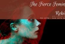 The Fierce Feminine Rebirth: Adelaide