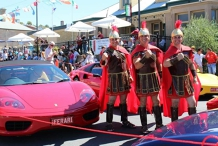 Festa Italia Hobart 2021