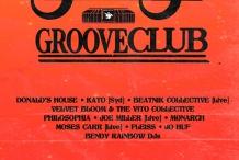 Second Sun Groove Club