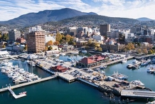 Consulting at Hobart