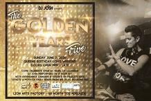 DJ JoSH The Golden Years #5