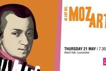 The Art of Mozart - Launceston