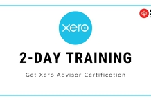 XERO Advisor Certification Training
