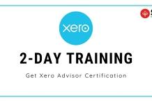 XERO Advisor Certification Training