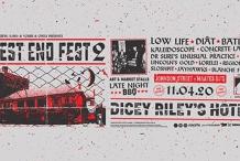 West End Fest 2 Postponed