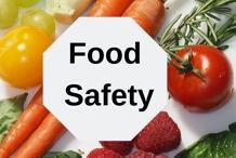 Food Safety Supervisor Certificate