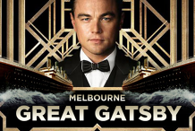 Great Gatsby Boat Party 2020