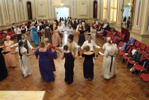 Derwent Regency Festival with Van Diemen's Angels et al