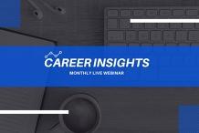 Career Insights: Monthly Digital Workshop - Hobart