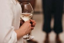 Not Yet Perfect- Wheel and Wine Night