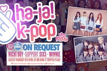 Ha-Ja! K-Pop pres. On Request [Easter Edition]