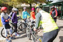 School Holiday Bike Program for 9-13 year olds (2 days)
