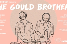 Bitter Sweet Pres. The Gould Brothers