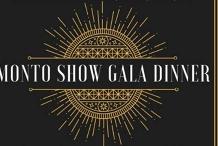 Monto Show Gala Dinner