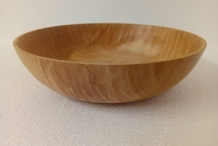 Make a Bowl Woodturning