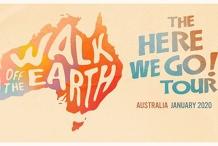 Walk Off The Earth [Sydney]